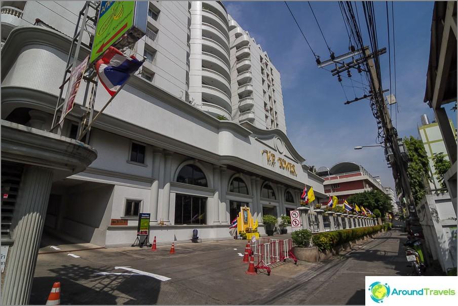 квартира-V-bangkoke-26