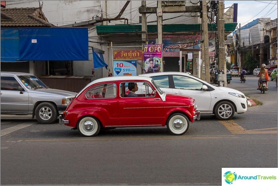 Малки коли за малки хора