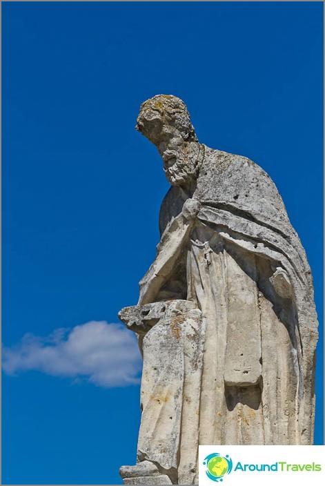 Saint John Chrysostom