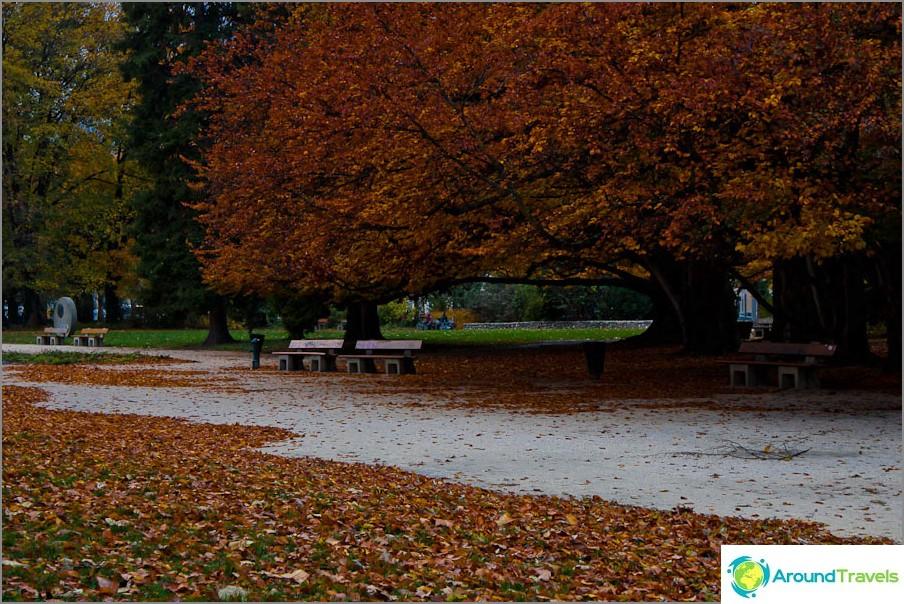 Puisto Grenoblessa