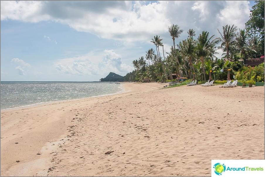 Плаж Банг По