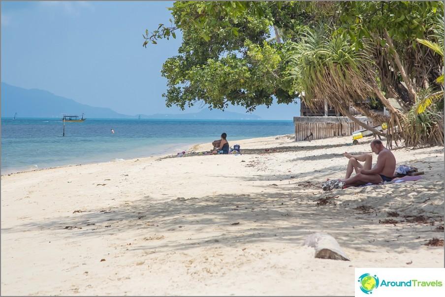 Плаж Ban Thai