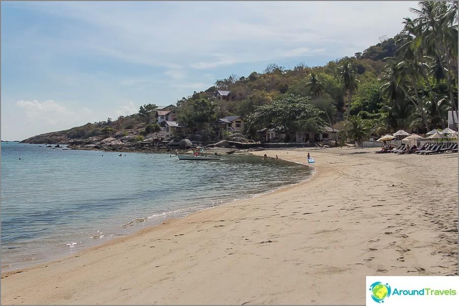 Плаж Тонг Сон