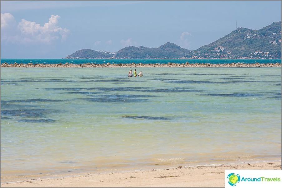 Плаж Чавенг