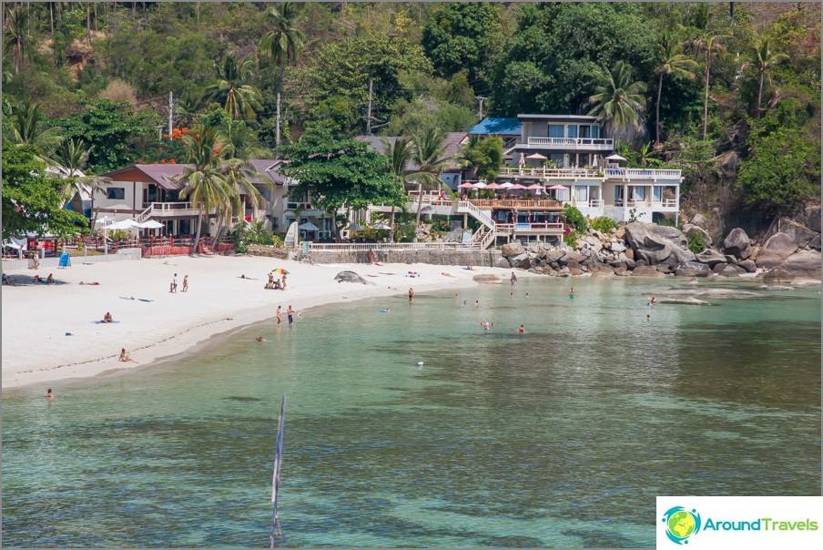 Плаж Thong Takian