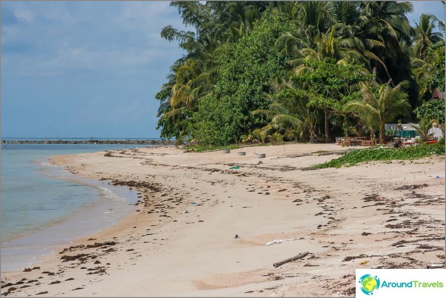 Плаж Хуа Танон
