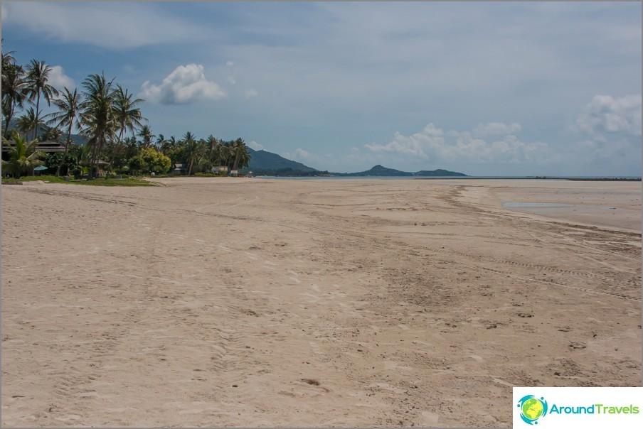 Nahai Beach - плаж Nahai