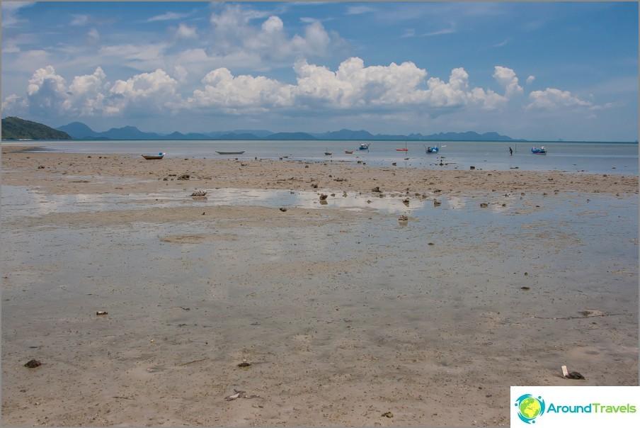 Плаж Тонг Крут