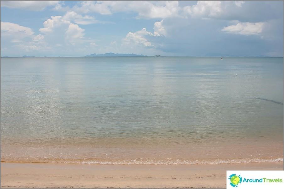 Плаж Липа Ной