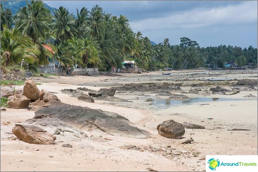 Плаж Bang Makham