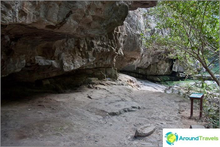 Doi Suthepin kansallispuisto