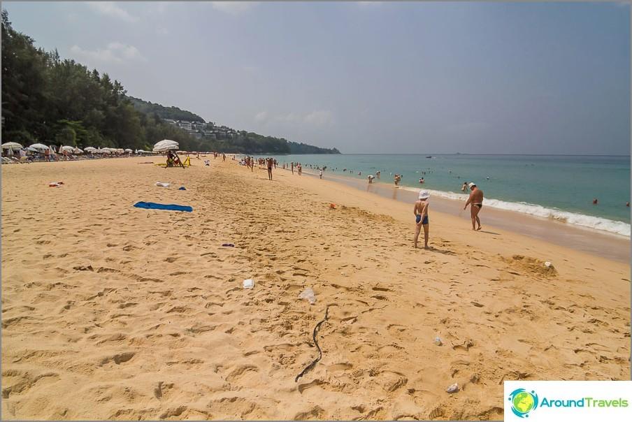 Naithon Beach - Naithon Beach