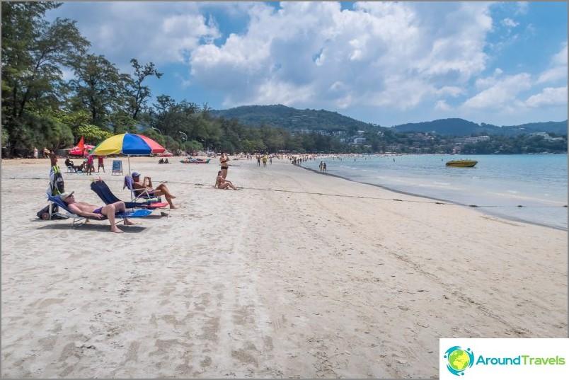 Плаж Ката