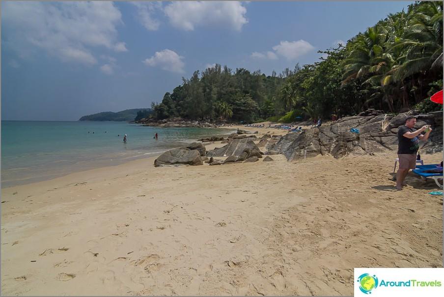 Banana Beach - Бананов плаж