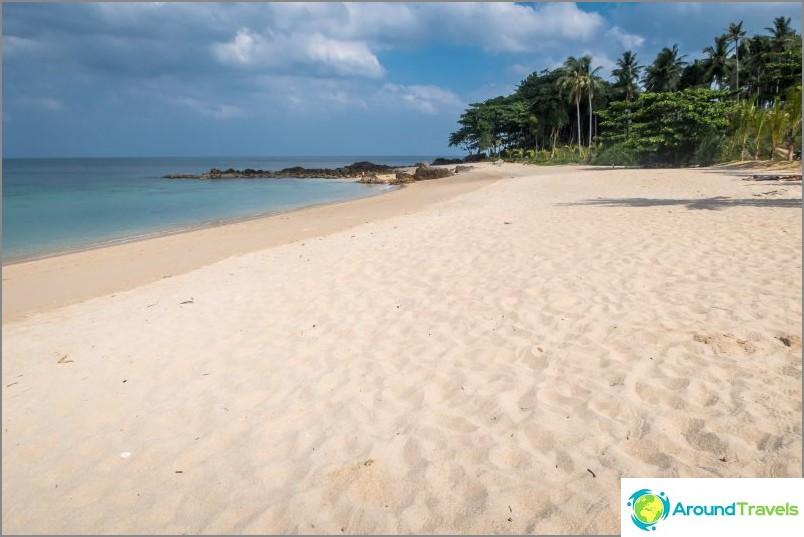Salainen ranta (Lanta Secret Beach)