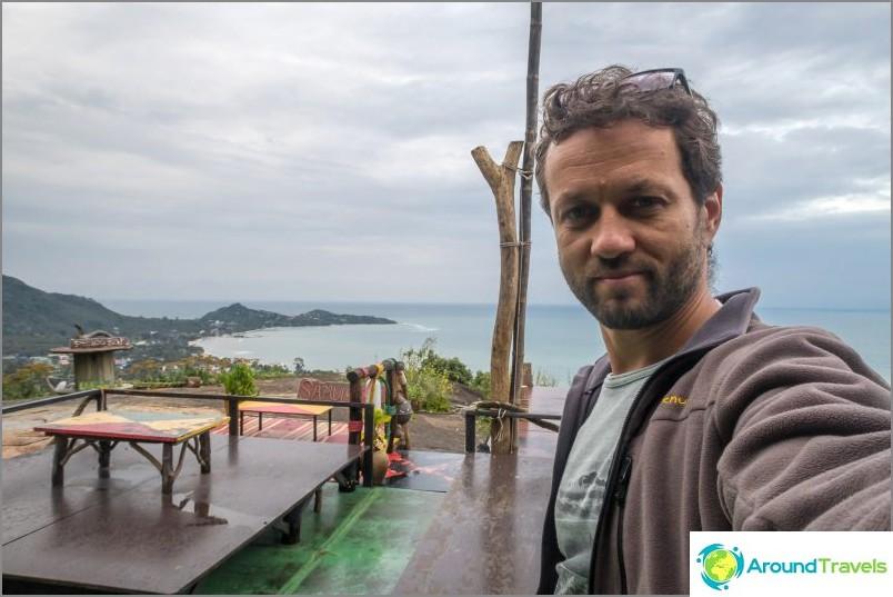 Samui Camp Bar - paras kohta Koh Samuilla ja metsän pelottavassa Buddhassa