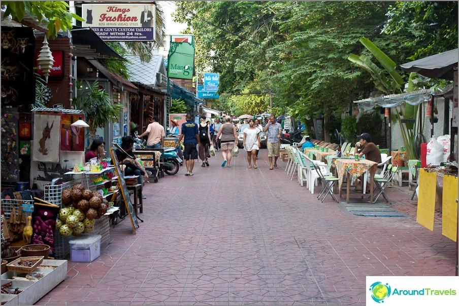 Mitä tehdä Bangkokissa