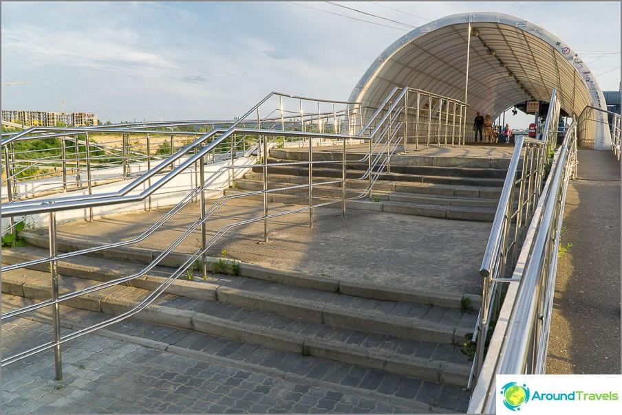 Station Borskaya