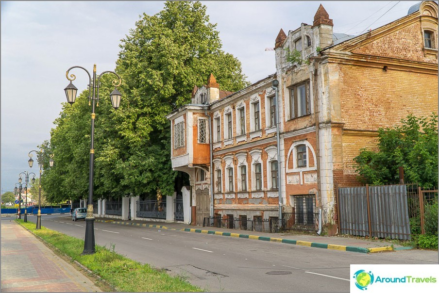 Verkhne-Volzhskaya-pengerrys