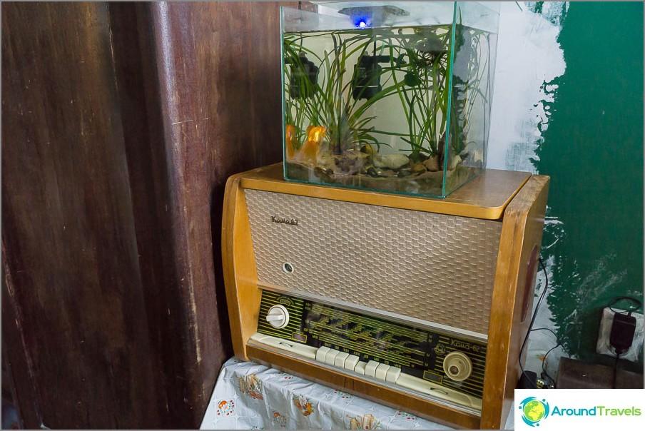 Toinen radiola