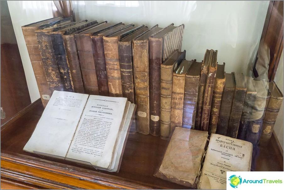 I libri del tempo