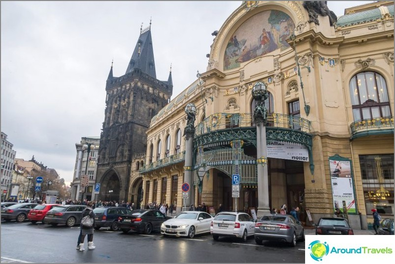 Jauhetorni Prahassa