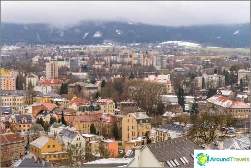 Liberec Tšekin tasavalta