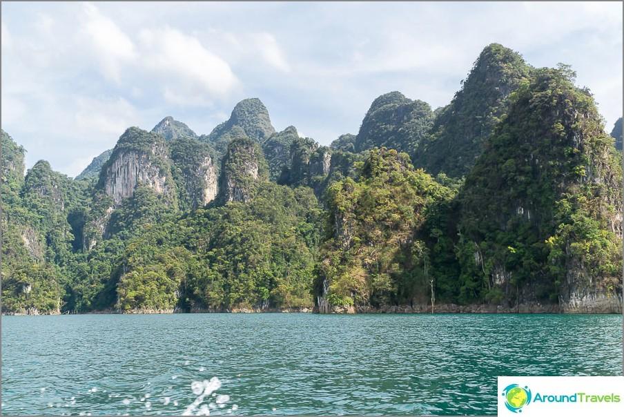 Cheo Lan -järvi
