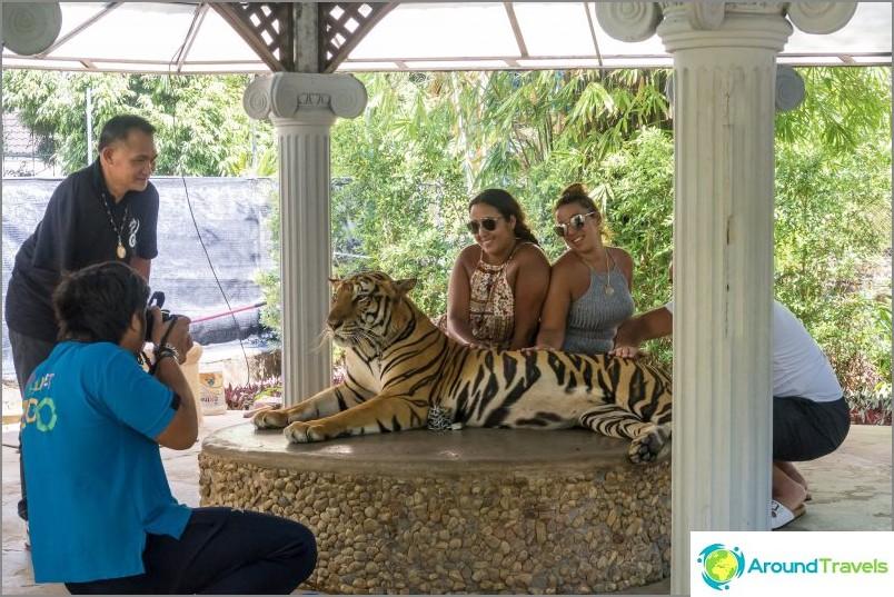 Phuketin eläintarha