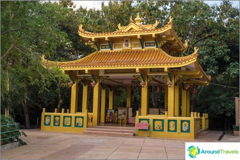 Konfutse-paviljonki