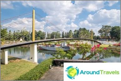 Mini Siam Park или Mini Siam