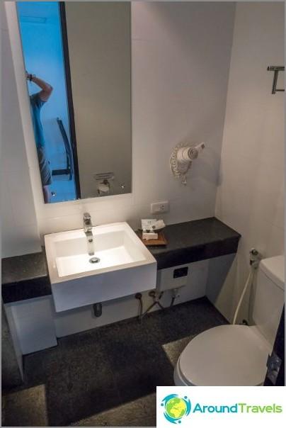 Nizza hotelli Phuketissa Kata-rannalla - Lae Lay Suites