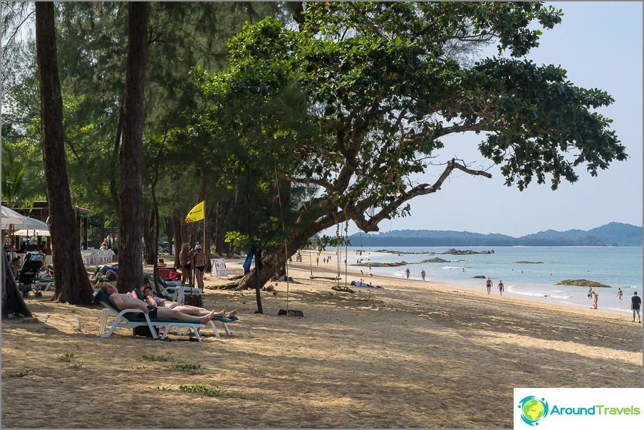 Плаж Хао Лак