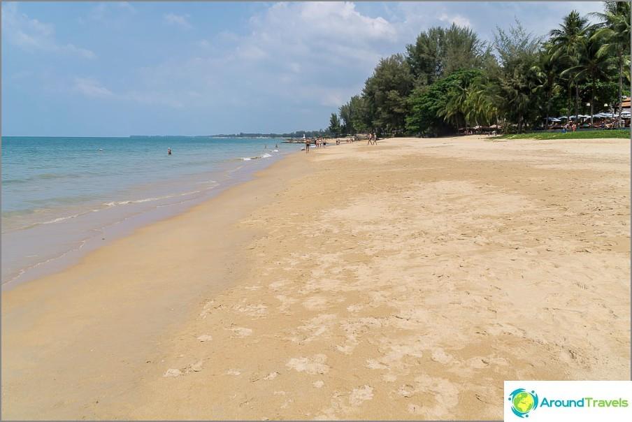 Сънсет плаж