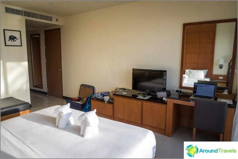 Arvosteluni hotellilta Kacha Resort Spa Koh Chang - saaren parhaalla rannalla