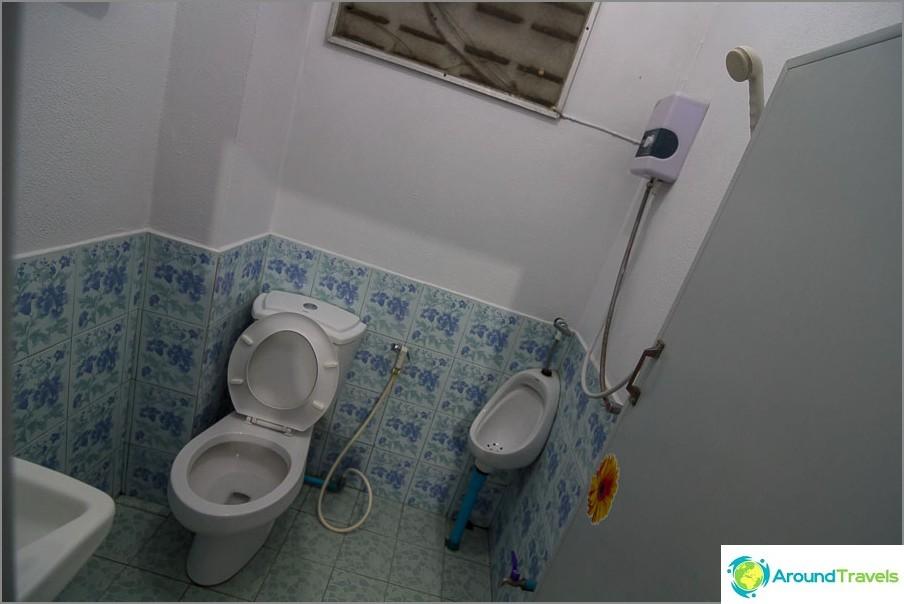 Типична баня