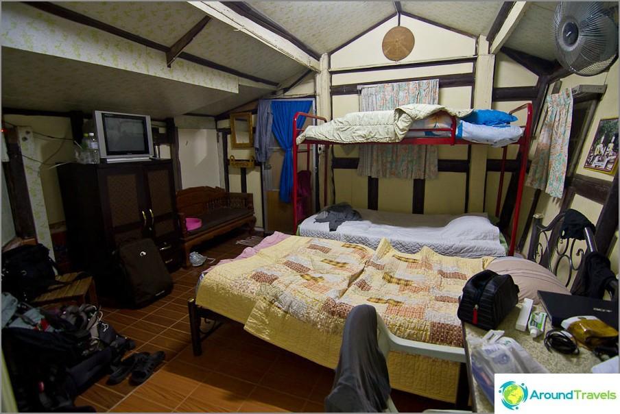 Halpa hotelli Campeng Pet - Three J Guesthouse