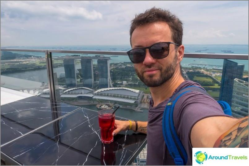 Mitä nähdä Singaporessa 1–3–3 päivässä - TOP14