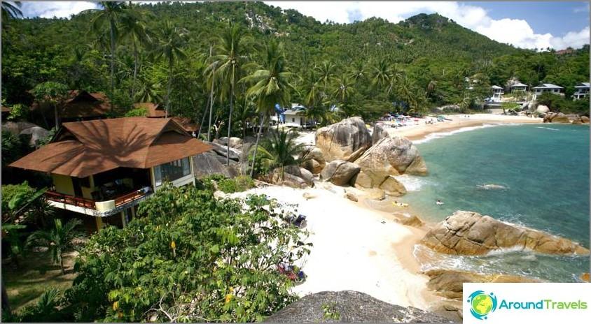 Coral Cove -mökki
