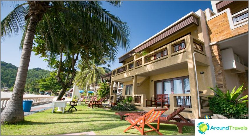 Crystal Bay Beach Resort