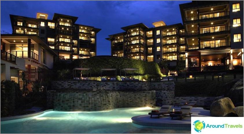 ShaSa Resort
