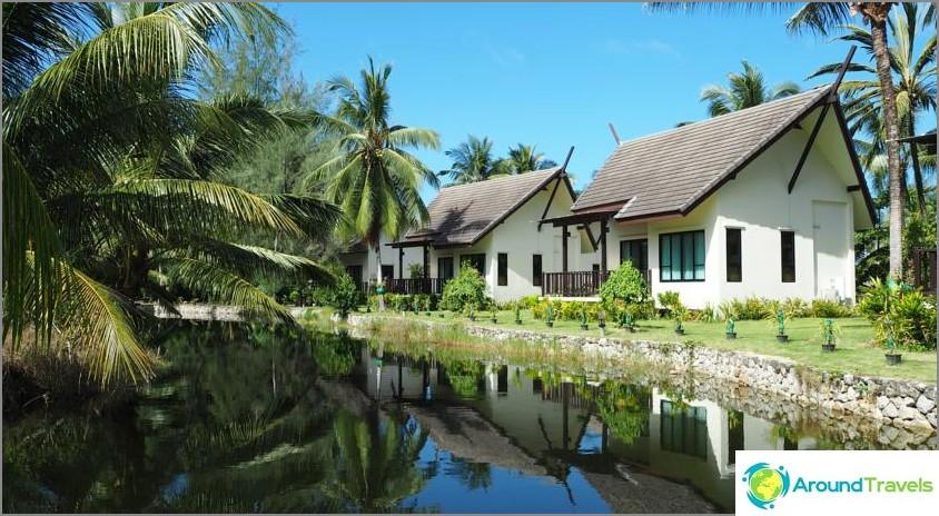 Parhaat hotellit Khao Lak - valintani perustuen arvosteluihin ja arviointeihin