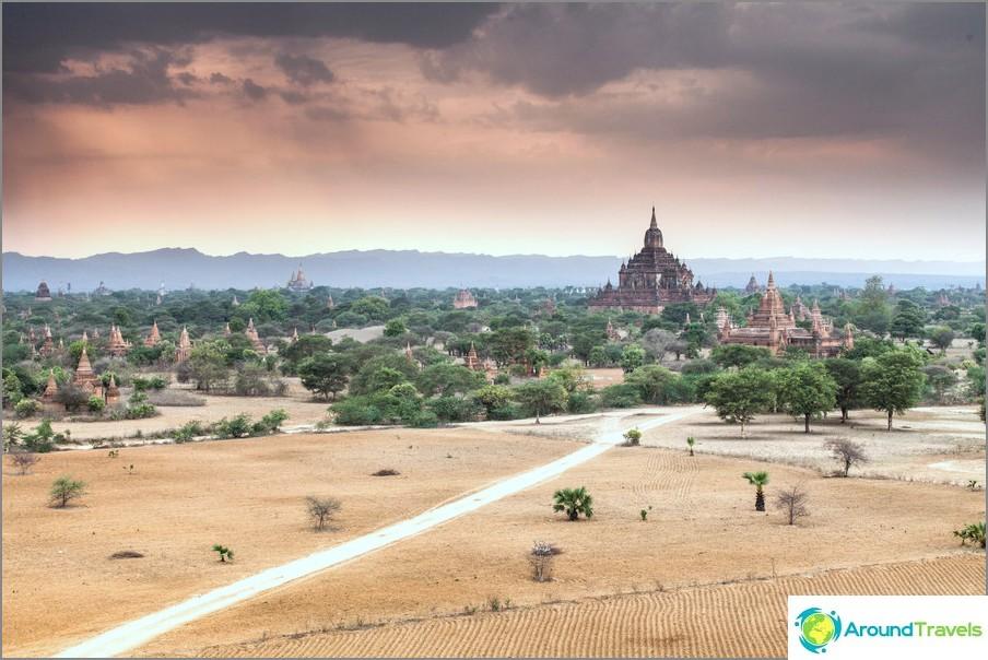 Bagan, Manyama (Burma)