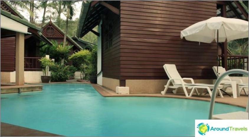 Naithon Beach Resort