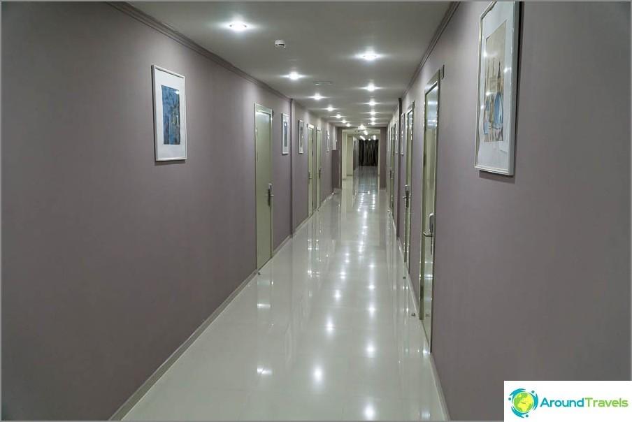 Общ коридор