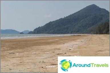 Плаж Арунотай