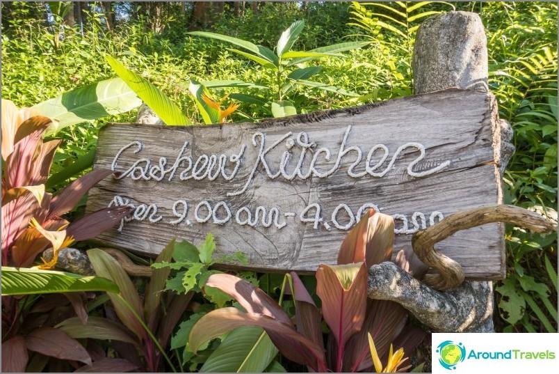 Freedom Beach е многолюден рай близо до Патонг