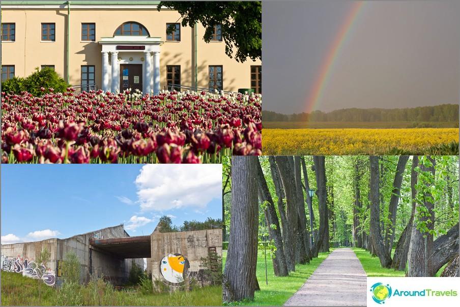 Забележителности на Московския регион - нашият летен план за пътуване