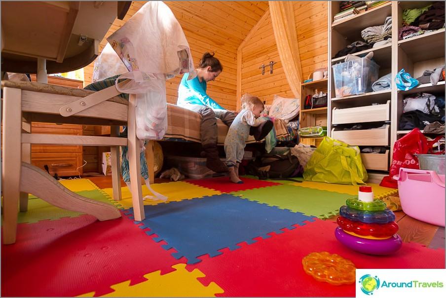 Направете вашите килими навсякъде
