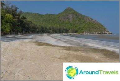 Sam Phraya Beach